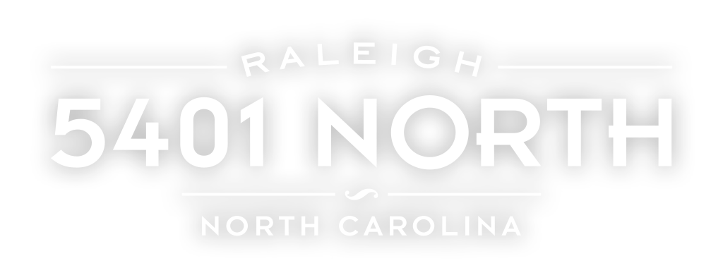 5401 North Logo Large