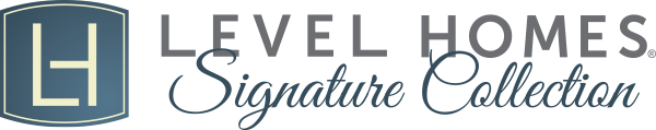 logo level homes